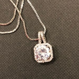 Jewelry - Fashion Diamond Necklace